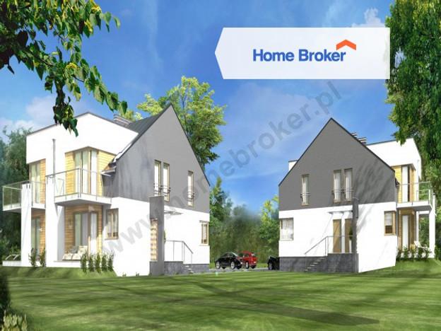 Morizon WP ogłoszenia | Mieszkanie na sprzedaż, Bielsko-Biała Brzóski okolice, 75 m² | 6389