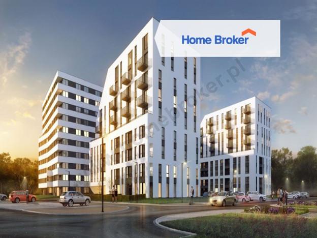 Morizon WP ogłoszenia   Mieszkanie na sprzedaż, Kraków Mistrzejowice, 48 m²   2755