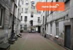 Morizon WP ogłoszenia | Dom na sprzedaż, Łódź Śródmieście, 1710 m² | 6793