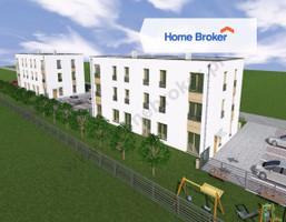 Morizon WP ogłoszenia   Mieszkanie na sprzedaż, Wólka Kosowska Nadrzeczna, 62 m²   4504
