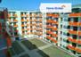 Morizon WP ogłoszenia | Mieszkanie na sprzedaż, Kraków Czyżyny, 35 m² | 0788
