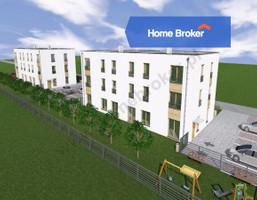 Morizon WP ogłoszenia   Mieszkanie na sprzedaż, Wólka Kosowska Nadrzeczna, 65 m²   4533