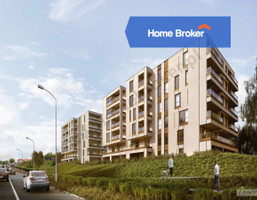 Morizon WP ogłoszenia | Mieszkanie na sprzedaż, Kielce Bocianek, 63 m² | 6992