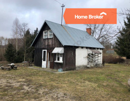Morizon WP ogłoszenia | Dom na sprzedaż, Danowo, 72 m² | 1398