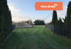 Morizon WP ogłoszenia | Działka na sprzedaż, Stara Iwiczna, 1275 m² | 2392