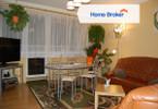 Morizon WP ogłoszenia | Mieszkanie na sprzedaż, Stargard Osiedle Zachód, 59 m² | 4766