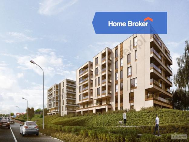 Morizon WP ogłoszenia   Mieszkanie na sprzedaż, Kielce Bocianek, 62 m²   6985