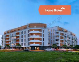 Morizon WP ogłoszenia | Mieszkanie na sprzedaż, Poznań Rataje, 62 m² | 0536