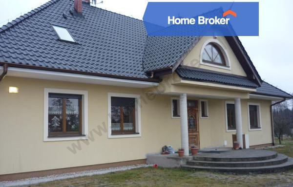 Dom na sprzedaż <span>Ochla</span>