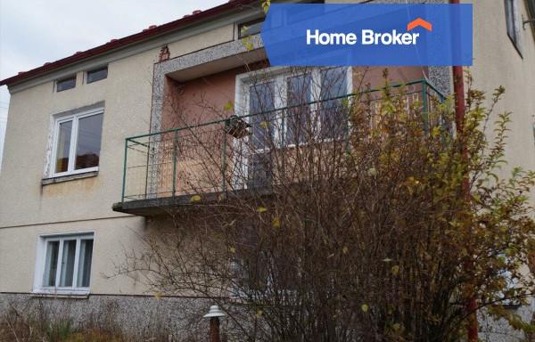 Dom na sprzedaż <span>Markuszowa</span>