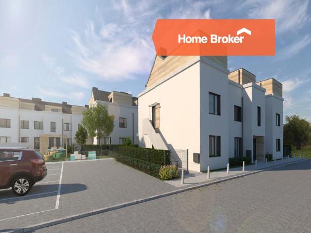 Morizon WP ogłoszenia | Mieszkanie na sprzedaż, Wrocław Fabryczna, 105 m² | 5725