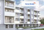 Morizon WP ogłoszenia | Mieszkanie na sprzedaż, Kielce Na Stoku, 63 m² | 5504
