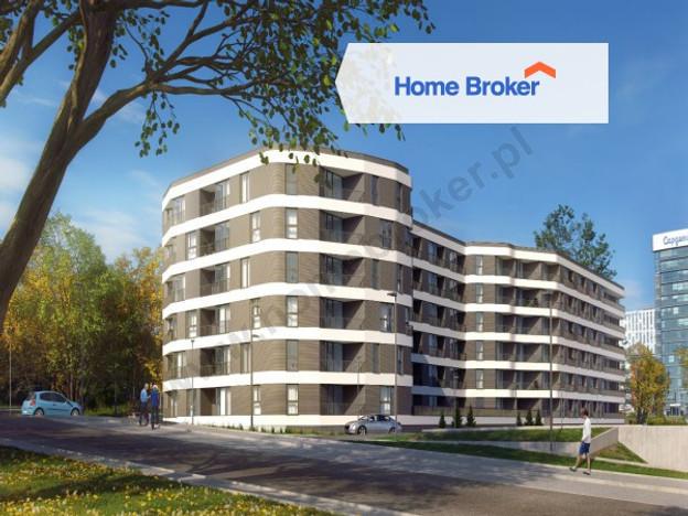 Morizon WP ogłoszenia | Mieszkanie na sprzedaż, Kraków Prądnik Czerwony, 43 m² | 5195