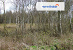 Morizon WP ogłoszenia | Działka na sprzedaż, Manowo, 1275 m² | 6652