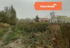 Morizon WP ogłoszenia | Działka na sprzedaż, Ustanów, 1200 m² | 0692