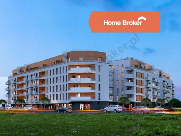 Morizon WP ogłoszenia | Mieszkanie na sprzedaż, Poznań Rataje, 61 m² | 8521