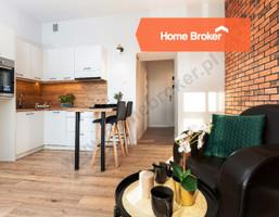 Morizon WP ogłoszenia | Mieszkanie na sprzedaż, Kraków Podgórze, 33 m² | 6328