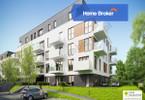 Morizon WP ogłoszenia | Mieszkanie na sprzedaż, Katowice Piotrowice-Ochojec, 61 m² | 6626