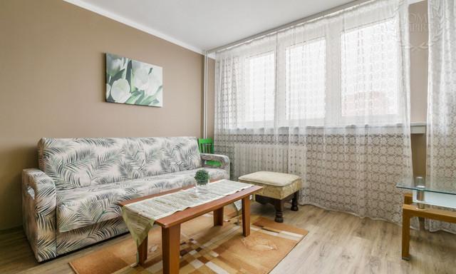 Mieszkanie do wynajęcia <span>Poznań, Jeżyce, Szamotulska</span>