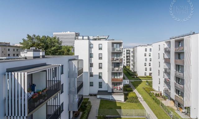 Mieszkanie na sprzedaż <span>Poznań, Jeżyce, Kościelna</span>