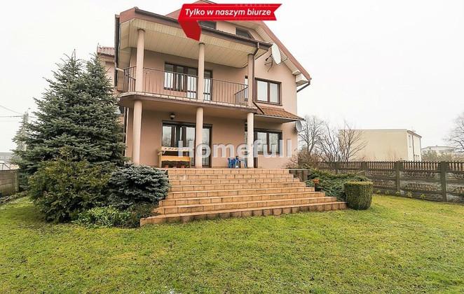 Morizon WP ogłoszenia   Dom na sprzedaż, Białystok Młodych, 407 m²   2268