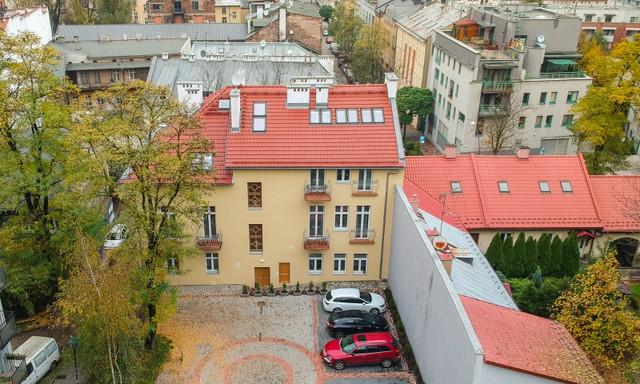 Garaż do wynajęcia <span>Kraków, Podgórze, Podgórze Stare, Rękawka</span>