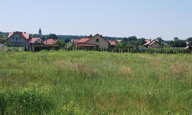 Działka na sprzedaż <span>Średzki (pow.), Miękinia (gm.), Gałów</span>