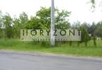 Morizon WP ogłoszenia | Działka na sprzedaż, Antoninów, 2500 m² | 8785