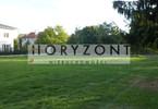 Morizon WP ogłoszenia | Działka na sprzedaż, Warszawa Ursynów, 1500 m² | 8793
