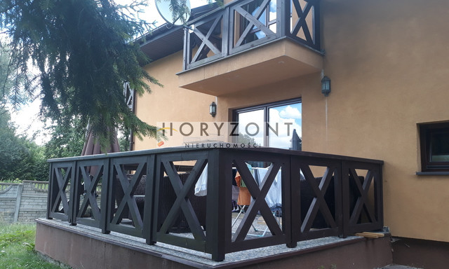 Dom na sprzedaż <span>Piaseczyński (pow.), Piaseczno (gm.), Żabieniec</span>