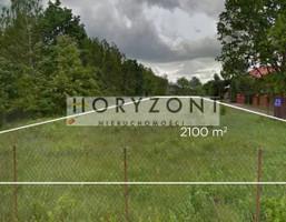 Morizon WP ogłoszenia | Działka na sprzedaż, Kierszek, 2106 m² | 0596
