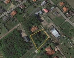 Morizon WP ogłoszenia | Działka na sprzedaż, Łazy Sasanki, 1780 m² | 4137