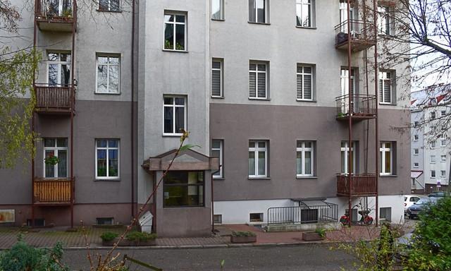 Mieszkanie na sprzedaż <span>Szczecin M., Szczecin, Żelechowa</span>