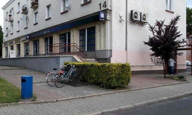 Biuro na sprzedaż <span>Opolski (pow.), Ozimek (gm.), Ozimek, Opolska 14</span>