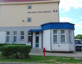 Lokal użytkowy na sprzedaż, Ełk Aleje Wojska Polskiego, 263 m²