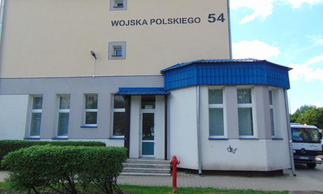 Lokal użytkowy na sprzedaż <span>Ełcki (pow.), Ełk, Aleje Wojska Polskiego</span>