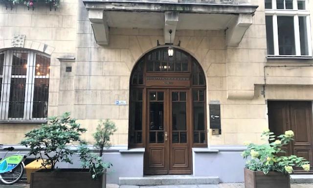 Mieszkanie do wynajęcia <span>Warszawa, Śródmieście, Jerozolimskie</span>