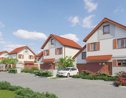 Morizon WP ogłoszenia | Dom w inwestycji Osiedle Bocian, Zgorzała, 121 m² | 3890