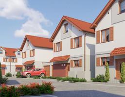 Morizon WP ogłoszenia | Dom w inwestycji Osiedle Bocian, Zgorzała, 96 m² | 0315