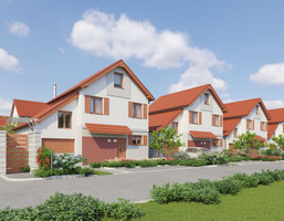 Morizon WP ogłoszenia | Dom w inwestycji Osiedle Bocian, Zgorzała, 121 m² | 3888