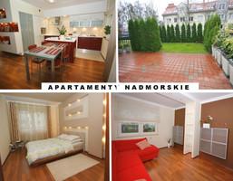 Morizon WP ogłoszenia | Mieszkanie do wynajęcia, Gdańsk Jelitkowo, 78 m² | 9559