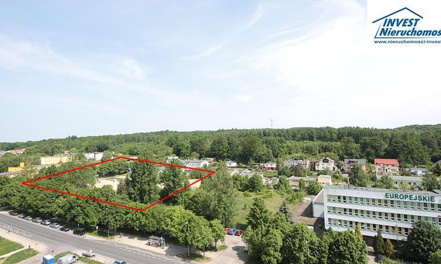 Działka do wynajęcia <span>Koszalin, Rokosowo</span>