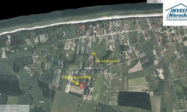 Działka na sprzedaż <span>Koszaliński, Mielno, Gąski</span>
