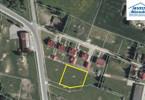 Morizon WP ogłoszenia | Działka na sprzedaż, Parnowo, 1077 m² | 4403