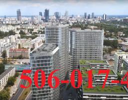 Morizon WP ogłoszenia | Kawalerka na sprzedaż, Warszawa Wola, 18 m² | 7212