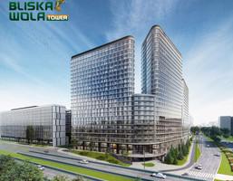 Morizon WP ogłoszenia | Biuro na sprzedaż, Warszawa Wola, 36 m² | 6207