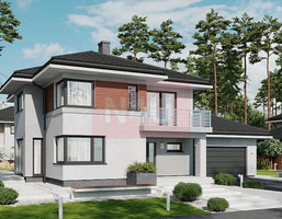 Morizon WP ogłoszenia   Dom na sprzedaż, Nadarzyn, 216 m²   2151
