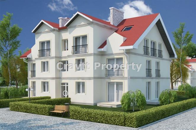 Morizon WP ogłoszenia | Mieszkanie na sprzedaż, Warszawa Zawady, 31 m² | 2753