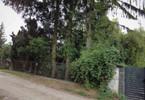 Morizon WP ogłoszenia | Działka na sprzedaż, Kierszek Dolna, 1088 m² | 6316