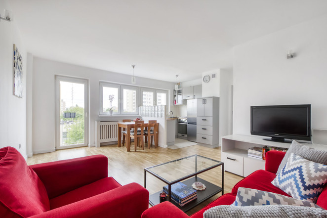 Morizon WP ogłoszenia   Mieszkanie na sprzedaż, Warszawa Piaski, 47 m²   5388
